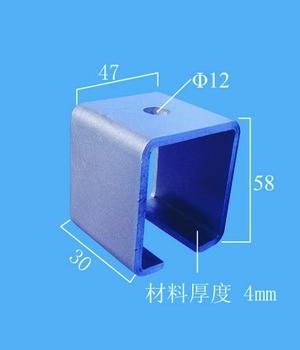 顶焊挂件dh-240