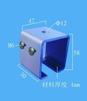 顶焊连接挂件dhl-240